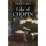 Chopin: Illustrated Lives Of The Great Composers