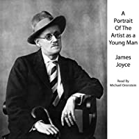 A Portrait of the Artist as a Young Man audio book