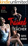 Erotica: Trained By The Teacher (New...