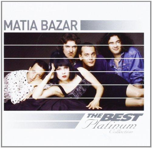 Matia Bazar - L