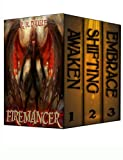 Firemancer Collection (Books 1-3) (Fated Saga Box Set)