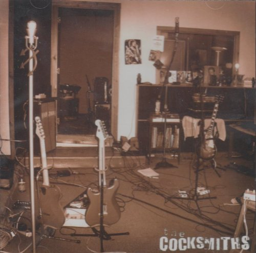 The Cocksmiths-The Cocksmiths-CD-FLAC-2004-FLACME Download