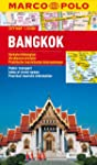 MARCO POLO Cityplan Bangkok 1:15 000