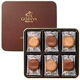 ゴディバ「GODIVA」 クッキーアソートメント 18枚 GDC202