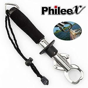 Phileex fishing scale gear fish lip grip for Amazon fishing equipment