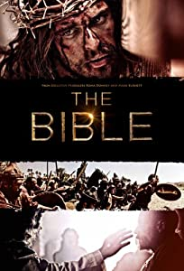 The Bible: The Epic Miniseries from 20th Century Fox