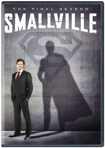 Smallville - Season 10 [DVD]