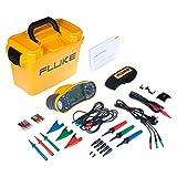 Fluke 1653B – Comprobador de instalación elećtrica
