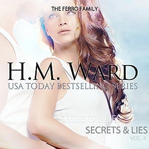 Secrets & Lies, Vol. 4 Audiobook