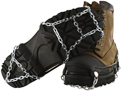 Best Review Of ICETrekkers Shoe Chains