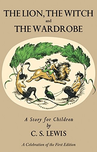 The-Lion-The-Witch-and-the-Wardrobe-Deluxe-Facsimile-Edition-Chronicles-of-Narnia