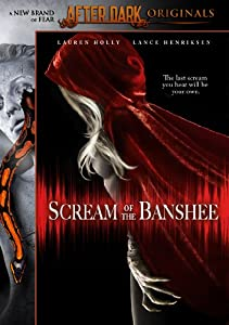 Scream of the Banshee (After Dark Originals)