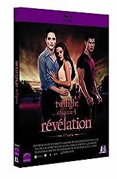 Twilight - Chapitre Iv : Révélation, 1ère Partie