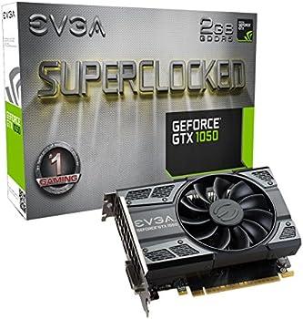 EVGA GeForce GTX 2GB GAMING Graphics Card + NVIDIA Gifts