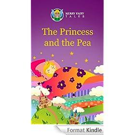 The Princess and the Pea (English Edition)