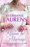 Stephanie Laurens The Reasons for Marriage (MIRA)