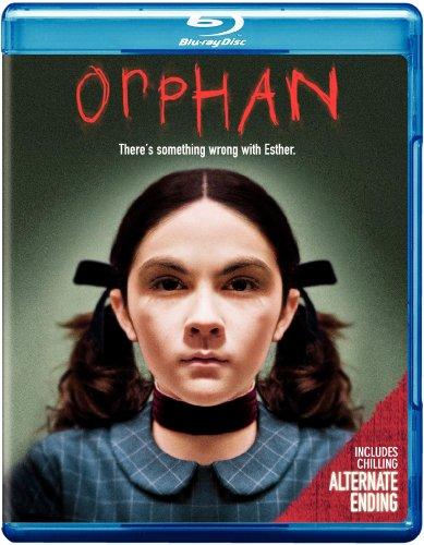 Orphan / Дитя тьмы (2009)