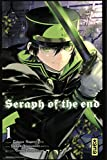 "Afficher ""Seraph of the end n° 01"""