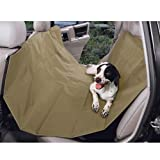 Classic Accessories Pet Rear Seat Protector, Gray