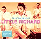 THE VERY BEST OF LITTLE RICHARD -Little Richard