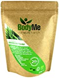 BodyMe 250g Organic Wheatgrass Powder