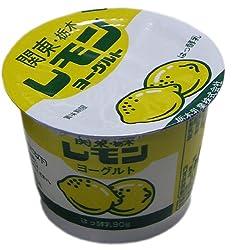 関東・栃木レモンヨーグルト  90gx10