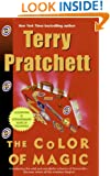 The Color of Magic (Discworld Book 1)