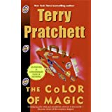 The Color of Magic (Discworld Book 1) ~ Terry Pratchett