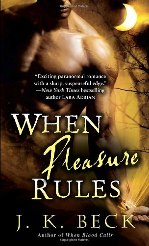 Image of When Pleasure Rules: A Shadow Keepers Novel