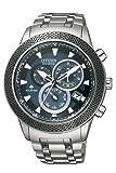 CITIZEN (シチズン) 腕時計 PROMASTER プロマスター ランド モーターサイクル Eco-Drive エコ・ドライブ 電波時計 PMP56-2941 メンズ