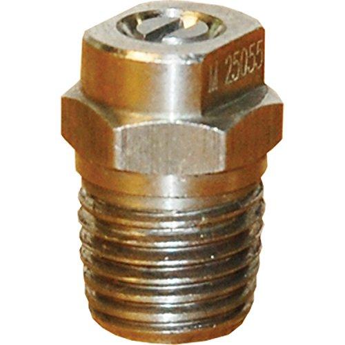 Ar North America Nzmmeg5P-04 4 Orifice Quick Connect Nozzle With 1/4Meg, 5-Pack