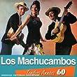 Tendres Ann�es 60 : Los Machucambos
