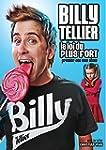Billy Tellier : La loi du plus fort [...