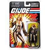 Cover Girl GI Joe Club Exclusive Action Figure