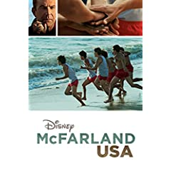 McFarland USA on Disney Blu-ray Combo Pack, Disney Movies Anywhere and Digital HD June 2nd