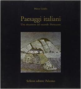 Paesaggi italiani: Una situazione del secondo Novecento : Ex convento