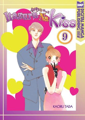 Itazura Na Kiss 9