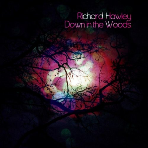 Richard Hawley - Standing At The Sky's Edge Aug. 28 | Down In The Woods / Kindly Rain Single July 17