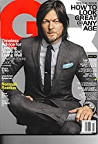 GQ Magazine, October 2014 by Jim Nelson