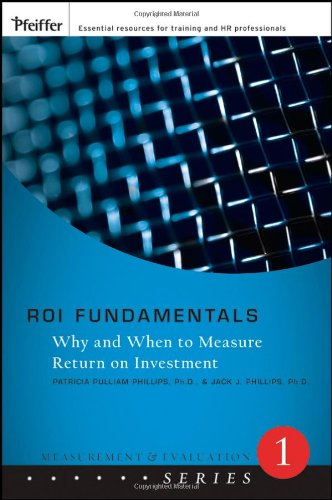 ROI Fundamentals: Why and When to Measure Return on...