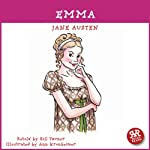 Emma: An Accurate Retelling of Jane Austen's Timeless Classic | Jane Austen,Gill Tavner