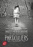 """Afficher """"Miss Peregrine et les enfants particuliers n° 1 Miss Peregrine et les enfants particuliers - 1"""""""
