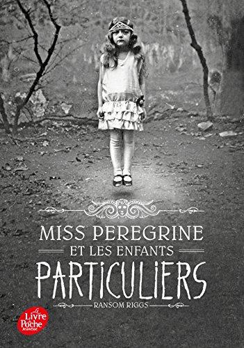 Miss Peregrine et les enfants particuliers n° 1