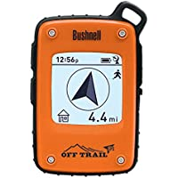 Bushnell Off Trail DL50 GPS Tracking Device - Orange