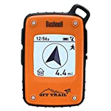 Bushnell OffTrail GPS DL50 BackTrack Device, Orange