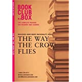 Bookclub-In-A-Box Discusses the Novel the Way the Crow Flies by Ann-Marie MacDonaldby Marilyn Herbert