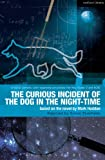 img - for Curious Incident of the Dog in the Night-Time: The Play (Critical Scripts) book / textbook / text book