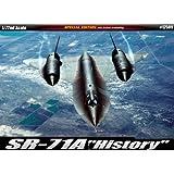 1 72 SR-71 History