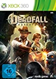 Deadfall Adventures - [Xbox 360]