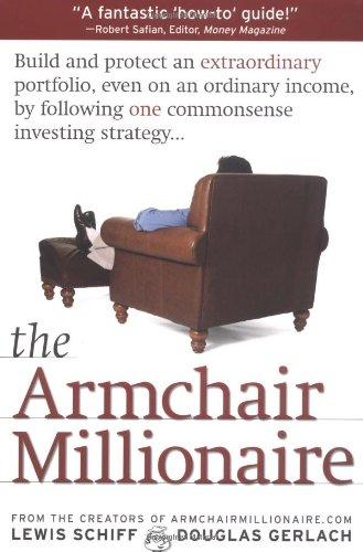 The Armchair Millionaire, Gerlach, Douglas